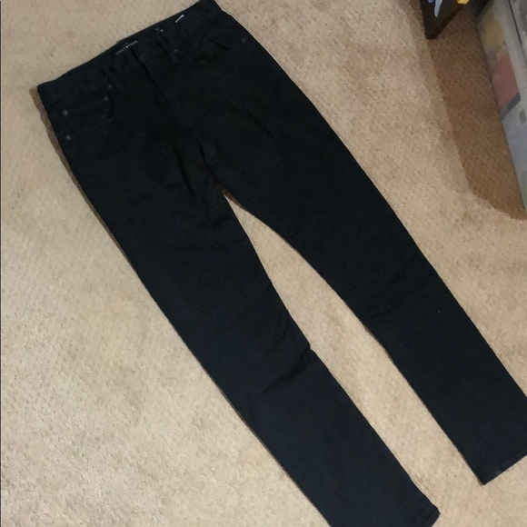 Lucky Brand Other - Men's Black Lucky Brand Jeans